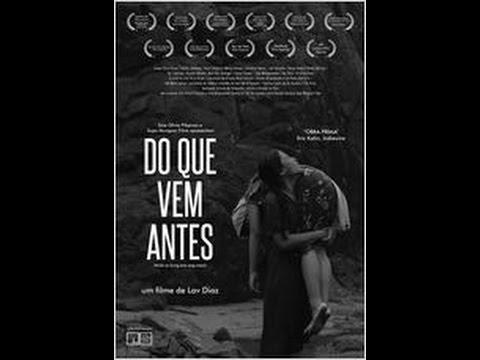 Trailer do filme Do Que Vem Antes