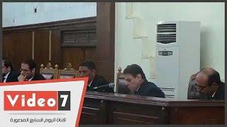 النيابة تسلم المحكمة شهادة وفاة أحد شهود الإثبات بقضية