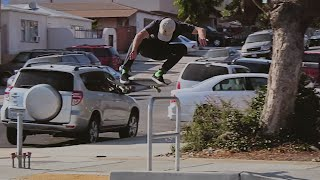 Tyler Bolar, SICKhead Part | TransWorld SKATEboarding thumbnail