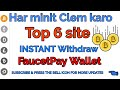 How_To: Earn bitcoin from Cryptomat faucet