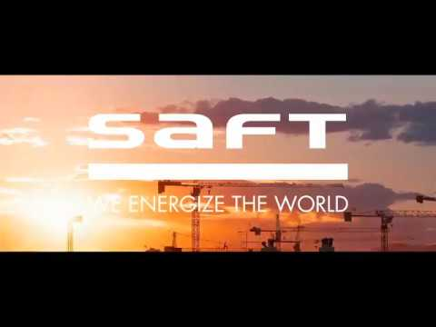 Film corporate Saft (VF)