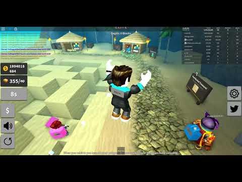 Roblox - Buying Everything in Treasure Hunt Simulator