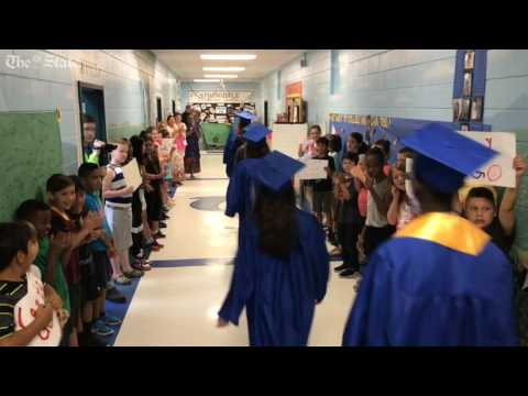 A new tradition for Airport High School graduates