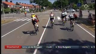 Nederlands kampioenschap wielrennen 2018 /  Vrouwen