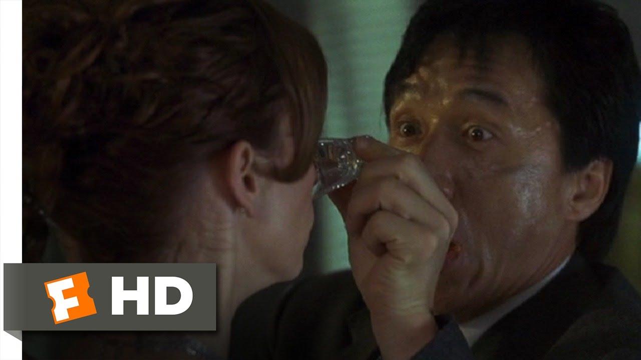 The Tuxedo (9/9) Movie CLIP - Don't Move! (2002) HD - YouTube