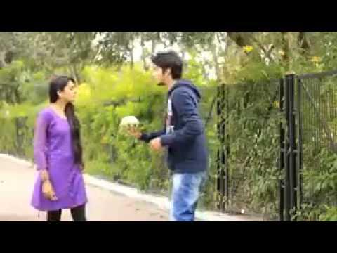 Boy Propose Girl   Telugu Short Movie Boys...