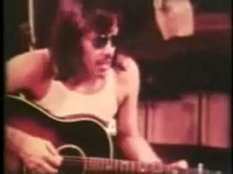 Steppenwolf - Snow Blind Friend (with lyrics)