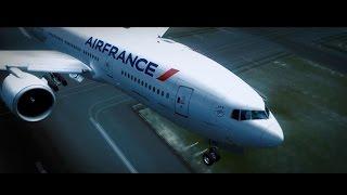 FSX Movie | Fly France