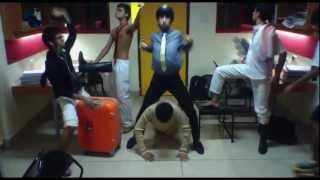 Harlem Shake (Indian School Edition) -Tushar199506