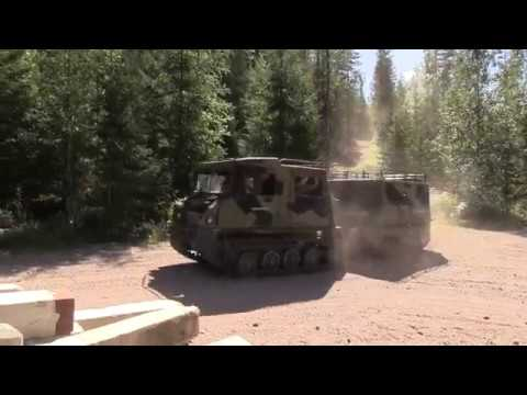 Military vehicle Sisu NA-110 Nasu, Tupaswilla ja Mitteli ry - 軍車