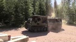 Military vehicle Sisu NA-110 Nasu, Tupaswilla ja Mitteli ry - सैन्य वाहनों