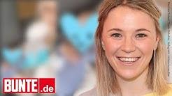 Miriam Neureuther - Im Kuschelmodus mit Söhnchen Leo! Dieses Foto ist supersüß