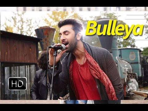 Bulleya Full Video Song – Ae Dil Hai...