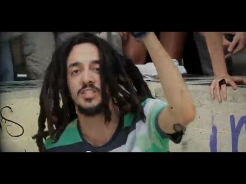 Mellow Mood - She's So Nice (Official Video)