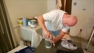 Graco TrueCoat Paint Sprayer (360 VSP)