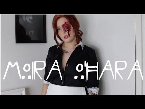MOIRA O'HARA MAID HALLOWEEN COSTUME | AHS | PRIMARK & REVOLUTION SFX 2019 | Rose Ann Darcy