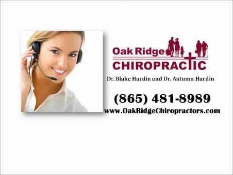 Oak Ridge Chiropractic in Oak Ridge, TN