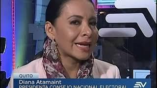 Elecciones se repetirán en tres localidades de la Costa thumbnail