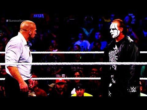 Team Cena vs. Team Authority Survivor Series 2014 Highlights HD