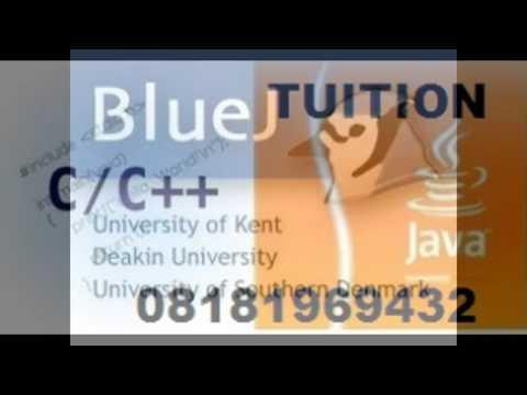 C++ home tutor | IP tutor in DLF colony | Ph 08181969432