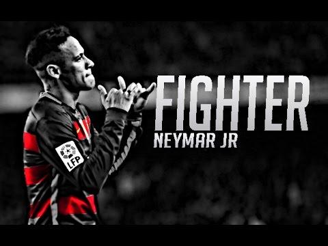 Neymar Jr ● Fighter ● Goals & Skills...