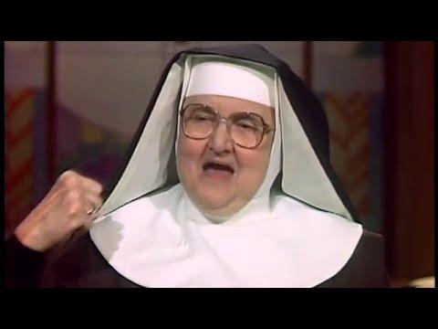 Мать Анжелика - Евангелие от Иоанна, гл. 21 (рус. субтитры)