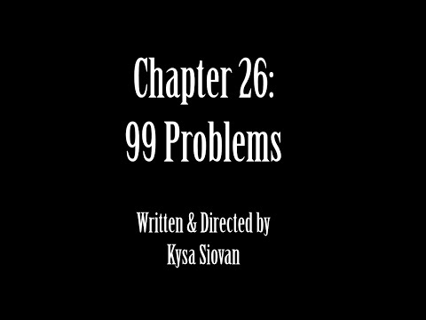SNS: Chapter 26 - 99 Problems