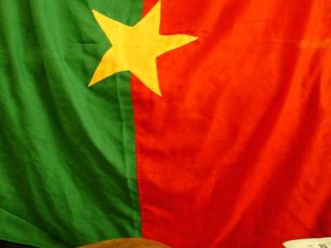 BURKINA:WENDY- NOM'GA