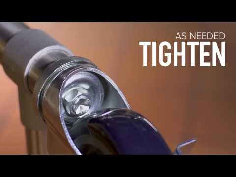 How To Install Regency Casters