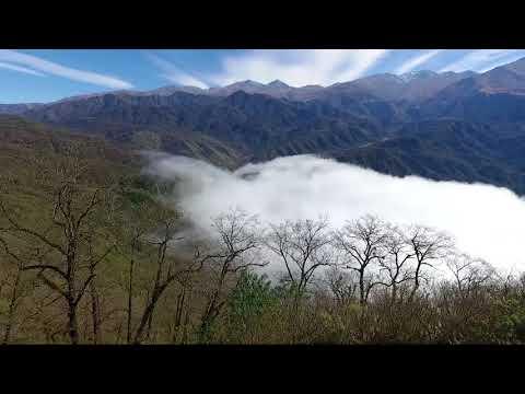 Argentina tiene un nuevo Parque Nacional en Tucumán: Aconquija