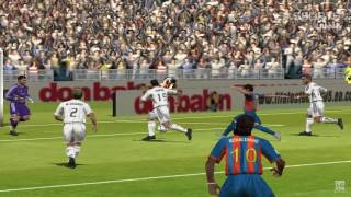 FIFA 2005 GameCube Gameplay HD