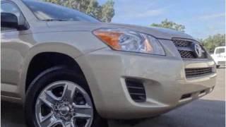 2012 Toyota RAV4 Used Cars Ocoee FL