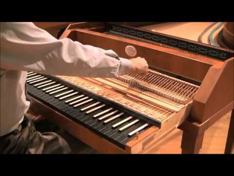 Piano evolution, history of keyboard instruments