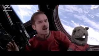 Tony Byker - 'Space Force'- Rocketry !