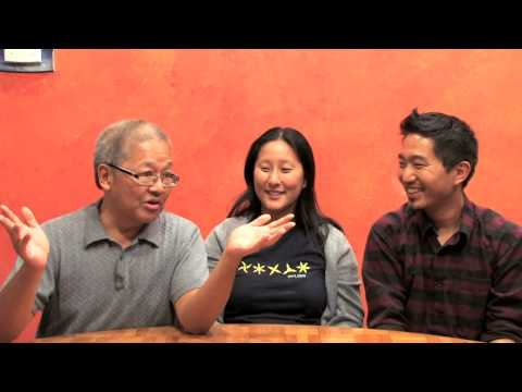 Insatiable! Seattle's 7th Asian American Playwrights' Festival, Nov 8/10/11/12