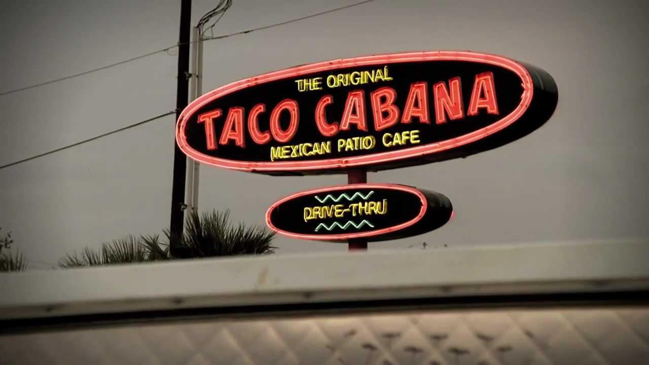 "TAPark TV Work: Taco Cabana - ""Rosie, Flautas"""