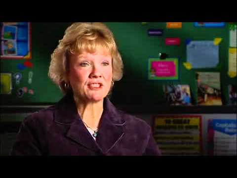 Paraprofessionals in Inclusive Classrooms: Increasing Student Learning and Independence