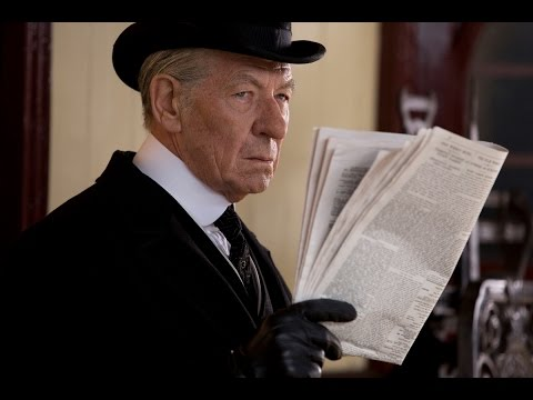Mark Kermode Reviews Mr. Holmes
