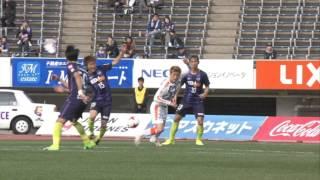 明治安田生命J1リーグ第2節vs.清水エスパルスは、0-1で敗戦し...