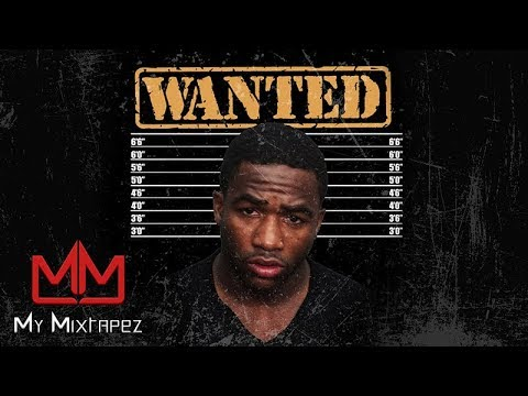 Adrien Broner - Something New (Ft Cook LaFlare)[Wanted]