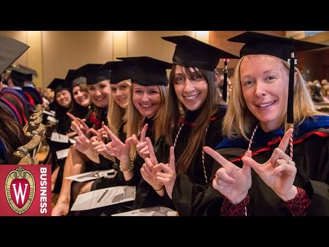 The Top-Value Wisconsin MBA: #1 in ROI