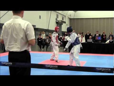 Rebecca Garand vidéo-blog n°3 - Alliance Sport-Études