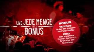 Peter-Maffay Tattoos Premium CD-DVD