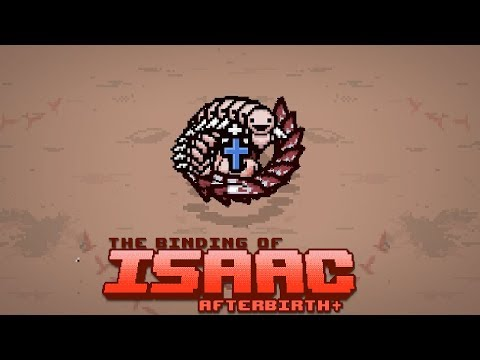 The Binding of Isaac Afterbirth Plus | 10 Sacrificial Daggers and Guardian Angels Vs Bosses