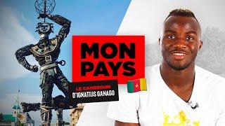 VIDEO: Mon Pays : Ganago parle du Cameroun
