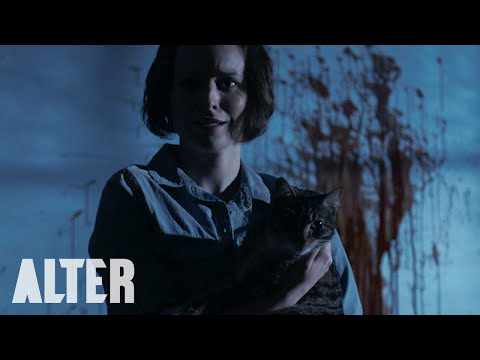 """Horror Short Film """"Meow""""   Presented by ALTER"""