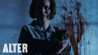 "Horror Short Film ""Meow"" 
