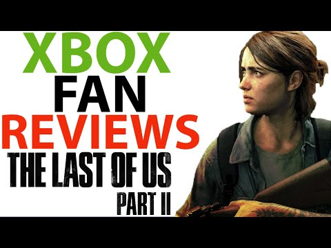 The Last Of Us Part 2 PS4 Review | Xbox Fan Finally Plays The Last Of Us!