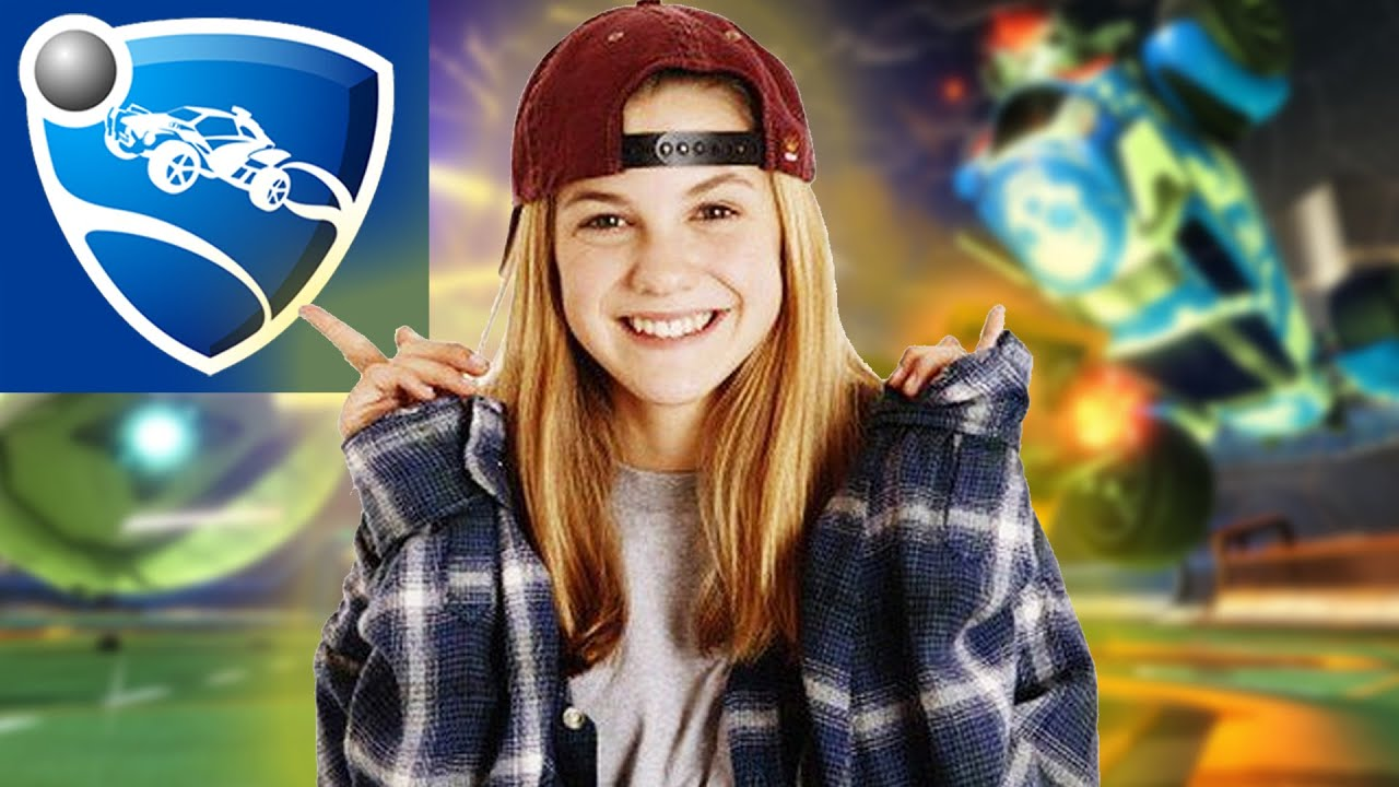 WHAT HAPPENED TO ALEX MACK Rocket League Snow Day