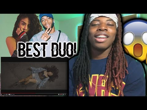 jessie-reyez-&-6lack---imported-|-reaction-!